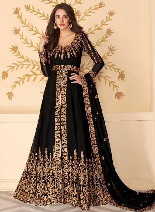 Anarkali Suits Online at Omzara.com