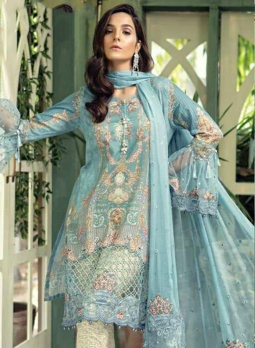Pakistani suits online